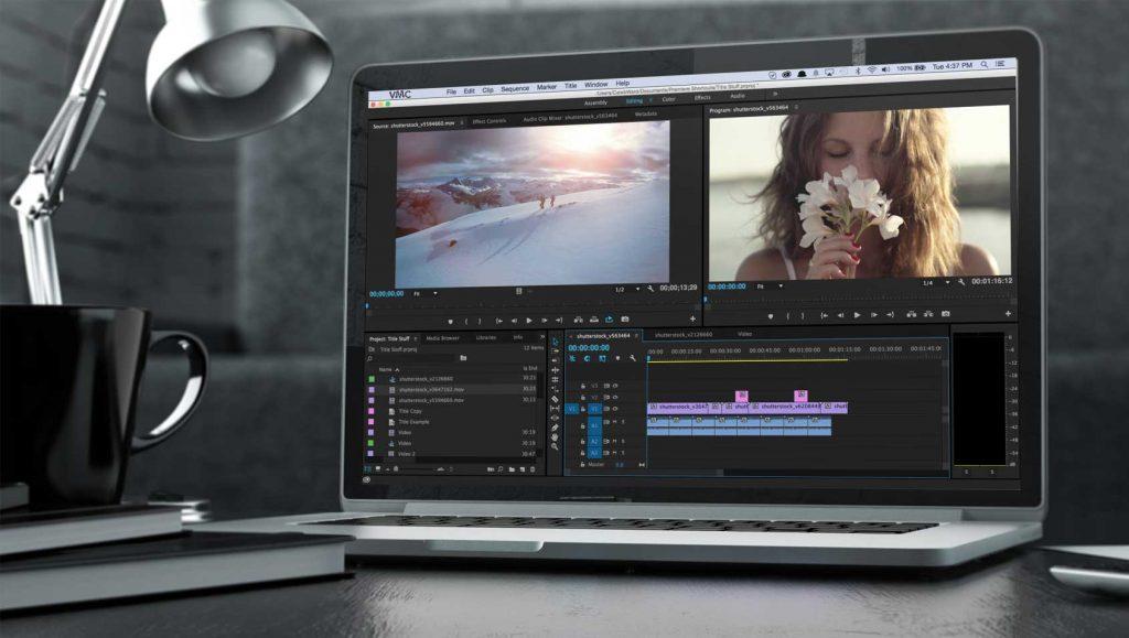 hogyan készítsünk online videót